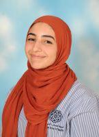 Rahmah Badran