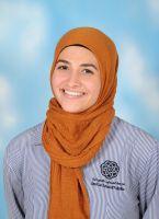 Lina Hamed