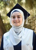 Yasmin Attili