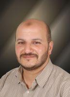 Akram Kharouf
