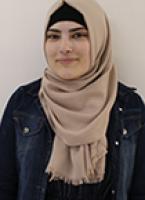 Aysha Wazwaz