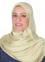 Hanan Ramahi, PhD