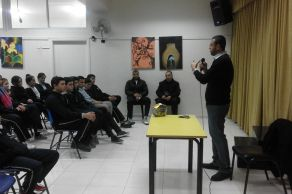 Mohammad Alqiq Lecture