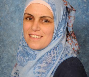 Ghada Nakhleh