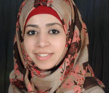 Haneen Zaqzooq