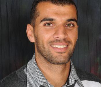 Omar Fuqaha