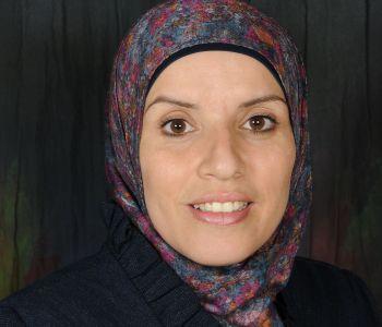 Rania aljamal