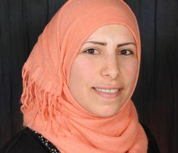 Shireen Assaf